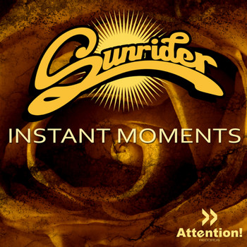 Sunrider - Instant Moments