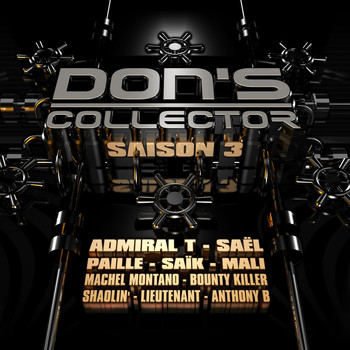 Various Artists - Don's Collector (saison 3)