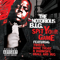 The Notorious B.I.G. - Spit Your Game [Remix] (feat. Twista, Bone Thugs N Harmony & 8ball & MJG) (Explicit)