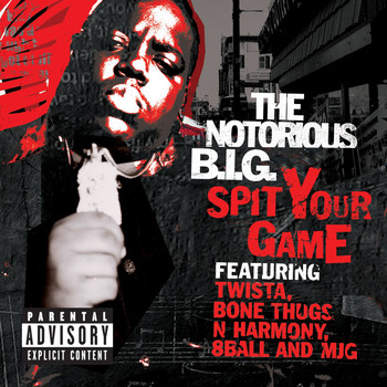 The Notorious B.I.G. - Spit Your Game (Remix) [feat. Twista, Bone Thugs-n-Harmony, 8Ball & MJG] (Explicit)
