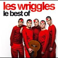 Les Wriggles - Le best of