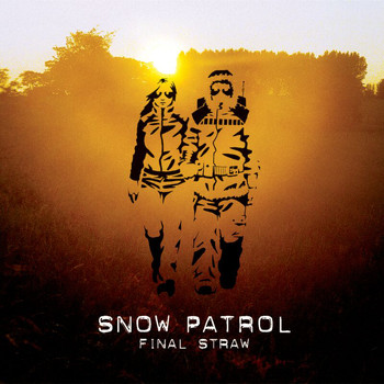 Snow Patrol - Final Straw (Explicit)
