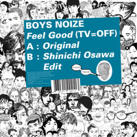 Boys Noize - Kitsuné: Feel Good (Tv = Off)
