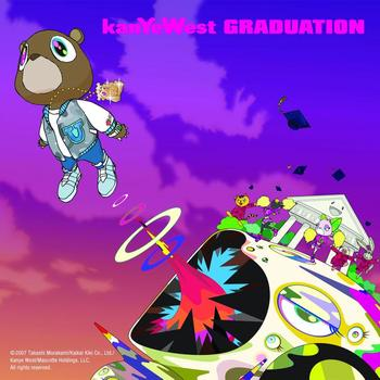 Kanye West - Homecoming (Int'l Instant Gratification Track)