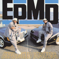 EPMD - Unfinished Business (Explicit)