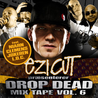 Various Artists - Drop Dead Mix Tape Vol. 6