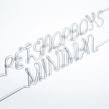 Pet Shop Boys - Minimal