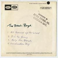 The Beach Boys - All Dressed Up for School