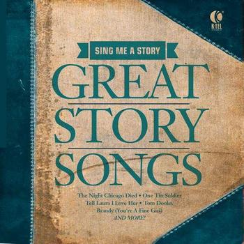 Various Artists - Great Story Songs