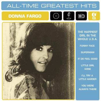 Donna Fargo - Donna Fargo: All-Time Greatest Hits