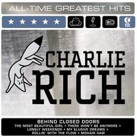 Charlie Rich - Charlie Rich: All-Time Greatest Hits