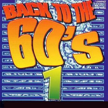 Various Artists - Back to the 60's - Vol. 1