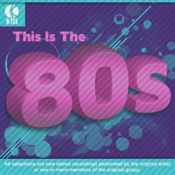 Various Artists - This Is The Eighties