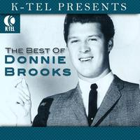 Donnie Brooks - The Best of Donnie Brooks