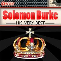 Solomon Burke - Solomon Burke - His Very Best