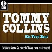 Tommy Collins - Tommy Collins - His Very Best