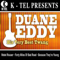 Duane Eddy - Duane Eddy - His Very Best Twang