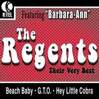 The Regents - The Regents - Their Very Best