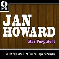 Jan Howard - Jan Howard - Her Very Best