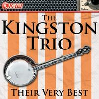 The Kingston Trio - The Kingston Trio - Their Very Best