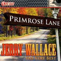 JERRY WALLACE - Jerry Wallace - His Very Best