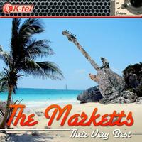 The Marketts - The Marketts - Their Very Best