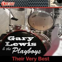 Gary Lewis & The Playboys - Gary Lewis & The Playboys - Their Very Best