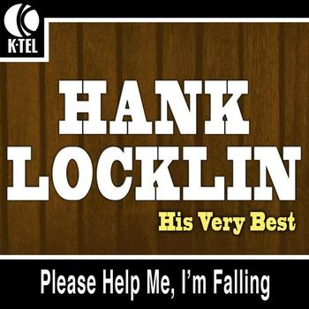 Hank Locklin - Hank Locklin - His Very Best