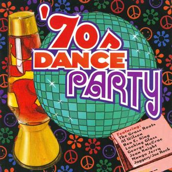 Various Artists - 70's Dance Party