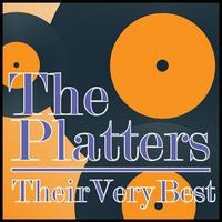 The Platters - The Platters - Their Very Best