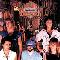 Night Ranger - Midnight Madness