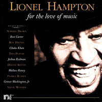 Lionel Hampton - For The Love Of Music