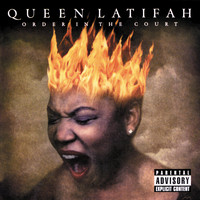 Queen Latifah - Order In The Court