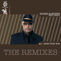 Roger Sanchez - Bang That Box