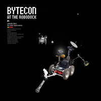 Bytecon - At the Robodock