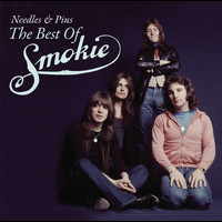 Smokie - Needles & Pin: The Best Of Smokie