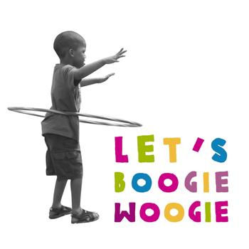 Various Artists - Let's Boogie Woogie (26 Hits)