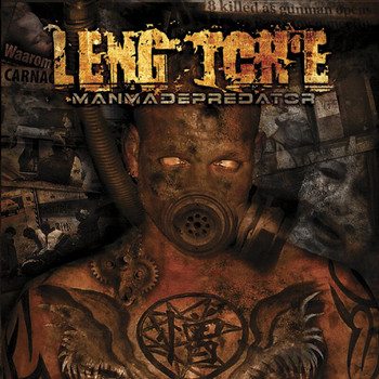 Leng Tch'e - Man Made Predator (Explicit)