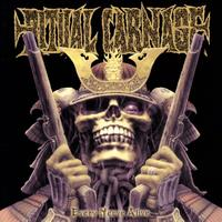 Ritual carnage - Every nerve alive