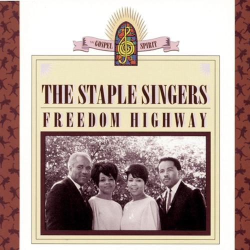 The Staple Singers MP3 Album Freedom Highway