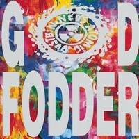 Ned's Atomic Dustbin - 'GOD FODDER'