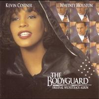 Whitney Houston - The Bodyguard - Original Soundtrack Album