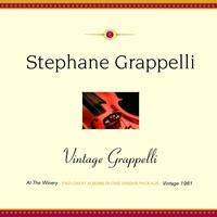 Stephane Grappelli - Vintage Grappelli