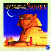 Russ Freeman & The Rippingtons - Sahara