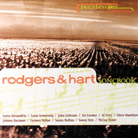 Various Artists - Priceless Jazz: Rodgers And Hart Songbook