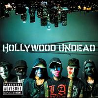 Hollywood Undead - Swan Songs (UK Version [Explicit])