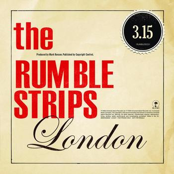 The Rumble Strips - London