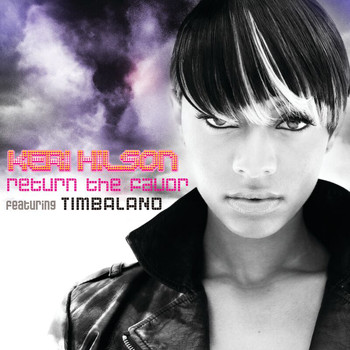 Keri Hilson - Return The Favor (International Version)