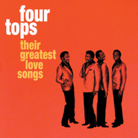 Four Tops - Their Greatest Love Songs