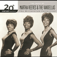 Martha Reeves & The Vandellas - 20th Century Masters: The Millennium Collection: Best Of Martha Reeves & The Vandellas